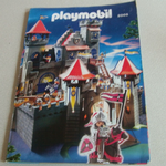 Playmobil 2005 catalogue brochure